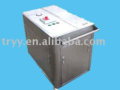 FLYJ-*S series aerospace stainless steel explosion -proof oil purifier to filter grease