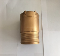 High-efficiency precision Ultra-abrasion resistant Diamond PDC Core Drill Bits for Sale