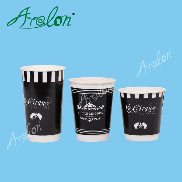 China NO.1 brand disposable paper cup