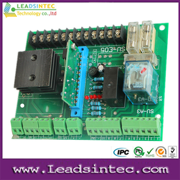 Industrial Electronic Cutting Machine Printed Circuit Board PCBA Assembly