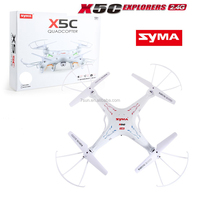 new 2016 syma x5c 4CH 2.4G 6 Axis Gyro Drones Quadcopter RC Helicopter