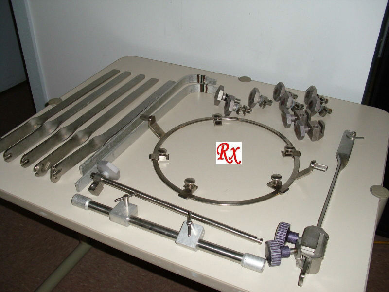 Minnesota Scientific Retractor Set Didage Sales Co