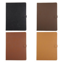 Fashion Retro Vintage Stand PU Leather Cases For iPad Pro