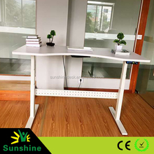Healthy up and down workstations electric office desk