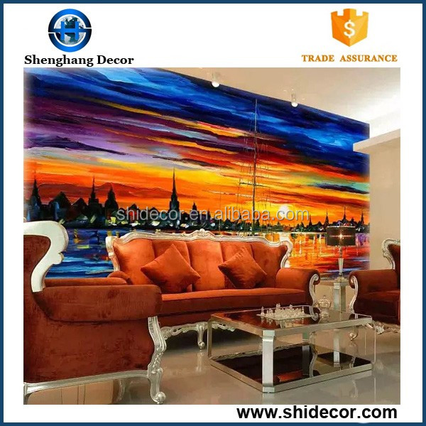 Wallpaper Wholesale China Price New Wall Mural Picture For