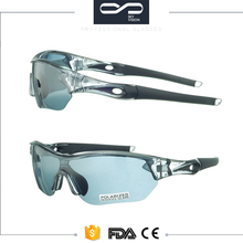 Windproof style men high-performance cycling bright color glasses frames