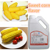 Sweet Corn Flavor Beverage Flavor Candy