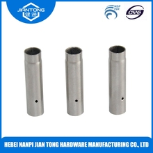 Customed metal parts for electric and ABS bushing