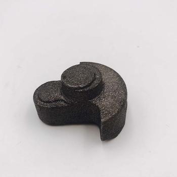 Shenzhen custom high quality  Rough Casting Forging Parts