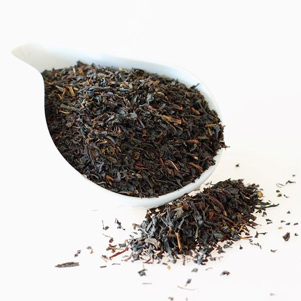 Best Selling Premium Natural Loose Organic Tea Leaves Sample Free OEM Chinese Fermented FOP Bulk Anhui Keemun Orthodox Black Tea