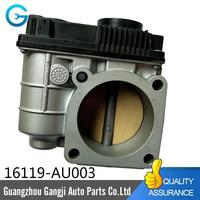 Best Quality OEM 16119-AU003 Electronic Throttle Body