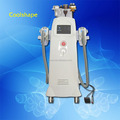 6 in 1 HIFU vacuum freeze Cavitation Cool Body Sculpting Fat Burning Frequency Therapy Machine