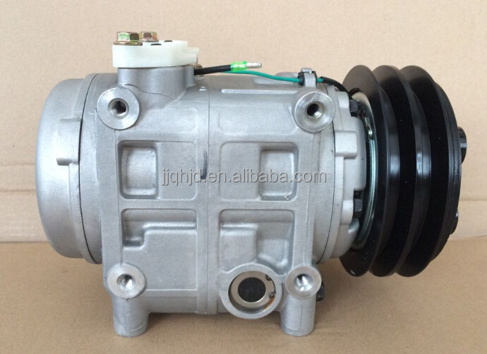 24V DKS32 AC COMPRESSOR, TM31 BUS AC COMPRESSOR