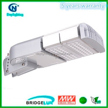 Modular designed 100w new led street light fixture