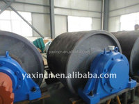 Good performance coal mine use conveyor pulley with competitive price