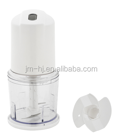 MANUAL MINI ELECTRIC KITCHEN FOOD CHOPPER