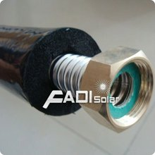 Insulated Solar Hose For Solar Water Heater (Single-tube)