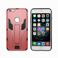 China phone case Supplier Hard TPU PC Silm Tough Phone Case for iphone 6