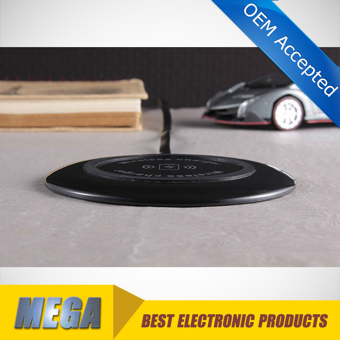 smart phone Wireless charger, qi charging pad for cell phone