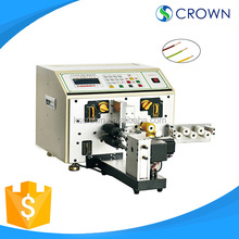 Hotsale factory price automatic lead wire cutting machine