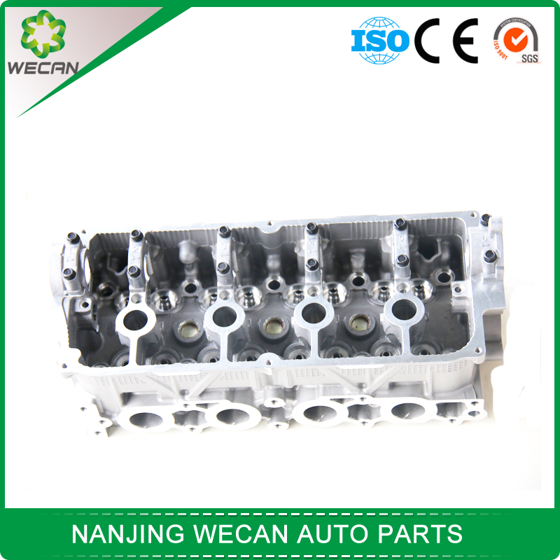 manufacture supply Aluminum material 474 engine cylinder head for chinese car and van
