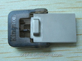 Metal OTG USB flash drive can be used for phone , otg usb flash drive