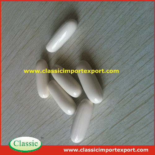Anti-aging soft capsules Sheep Placenta Softgel