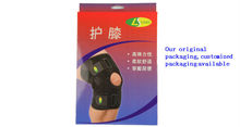 2015 New Style Best Selling pro sport knee support for basketball