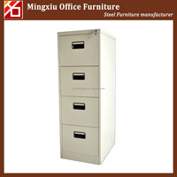 Legal size 4 drawer file cabinet, steel office file cabinet
