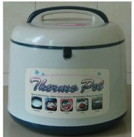8L Vacuum Thermal Cooker without Electric