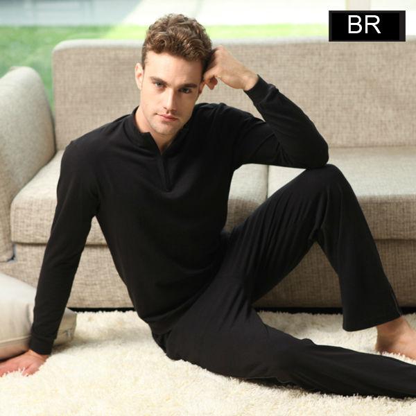 Wholesale Men Black Sexy Pajamas See Through Sleepwear - Alibaba.com