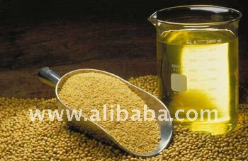 SOYABEAN OIL