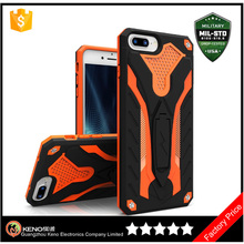 Amazon best sellers Shock proof mobile cover For ipone 7 case for wholesales