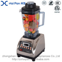 HOT Selling Electric electric bpa free food processor blender chopper