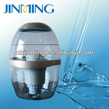 carbon filter water filter system