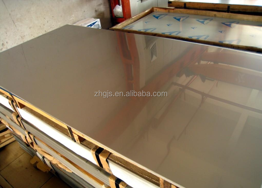 TISCO Raw Material 309 Stainless Steel Sheet