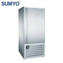 Commercial Upright Rapidly Blast Chiller Freezer