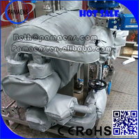 Factory Supplied High Temperature Furnace Insulation Material