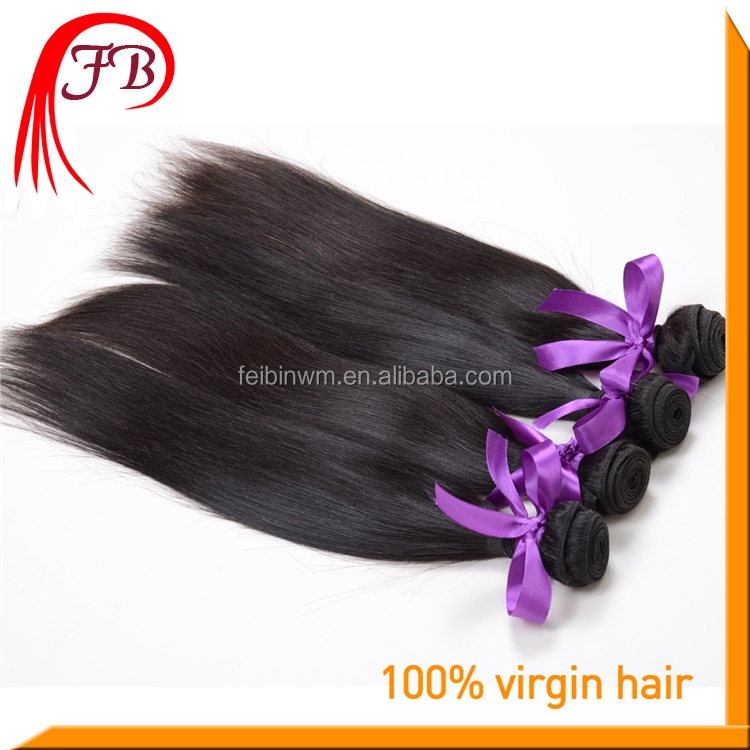 hot sale brazilian human hair wet and wavy weave