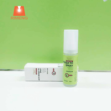 Camping mosquito repellent and skin protection natural mosquito repellent spray for skin