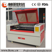 Big Promotion high precision cutting laser machine 1290 80 watt laser cutter