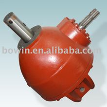 BW5528 Post hole digger gearbox