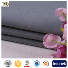 Factory wholesale 93/7 combed cotton spandex fabric
