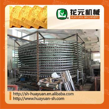 automatic bread machine