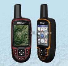 high accuracy NA NA Pro F70 F80 profession handheld gps with google map