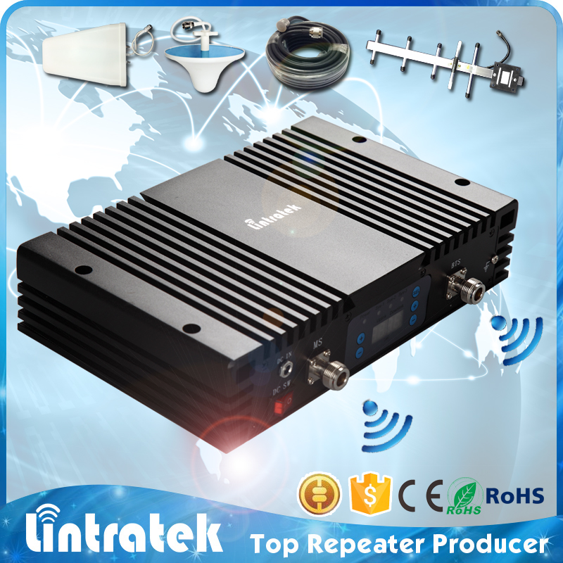 For Southeast Asia mraket Tri- Band cell phone /GSM 900 dcs 2100 mobile signal booster/2G 3G network booster