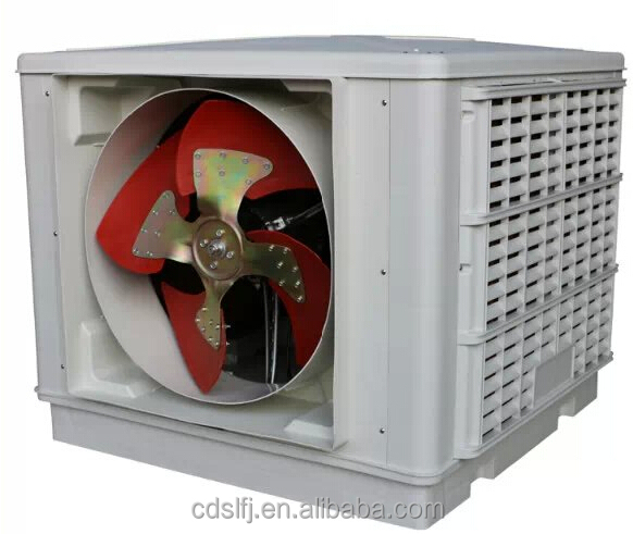 16kw Air Cooled Water Cooler : Wall mounted air duct water cooler fan buy