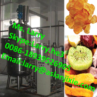 banana frying machine/onion frying machine/vegetable vacuum frying machine