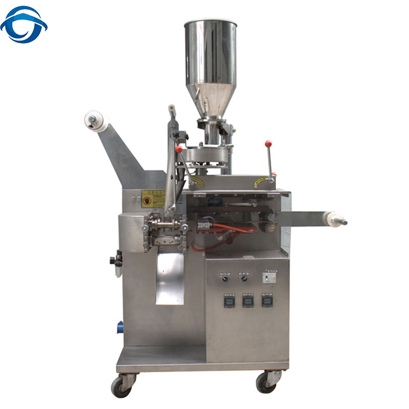 Small Tea Bag Packing Machine for Small Business