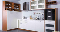 white melamine kitchen cabinet door with best price
